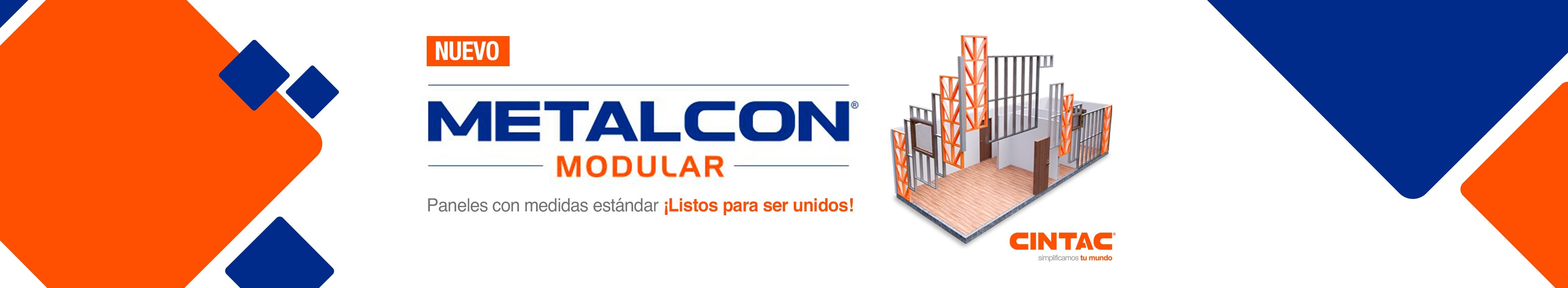 Metalcon Modular