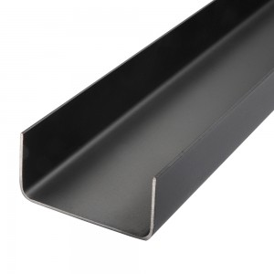 CANAL 200X75X3,00 MM 6000