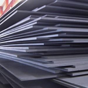 Acero negro PL3X1000X3000 LC A36